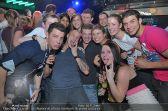 behave - U4 Diskothek - Sa 27.10.2012 - 25
