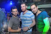 behave - U4 Diskothek - Sa 27.10.2012 - 29