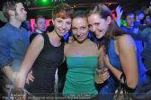behave - U4 Diskothek - Sa 27.10.2012 - 31