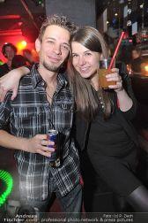 behave - U4 Diskothek - Sa 27.10.2012 - 35