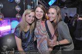 behave - U4 Diskothek - Sa 27.10.2012 - 4