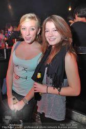 behave - U4 Diskothek - Sa 17.11.2012 - 16