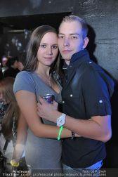 behave - U4 Diskothek - Sa 17.11.2012 - 26
