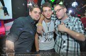 behave - U4 Diskothek - Sa 17.11.2012 - 31