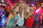 Tuesday Club - U4 Diskothek - Di 20.11.2012 - 1