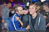 Tuesday Club - U4 Diskothek - Di 20.11.2012 - 14