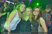 Tuesday Club - U4 Diskothek - Di 20.11.2012 - 16
