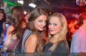 Tuesday Club - U4 Diskothek - Di 20.11.2012 - 19