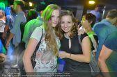 Tuesday Club - U4 Diskothek - Di 20.11.2012 - 22