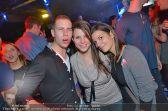 Tuesday Club - U4 Diskothek - Di 20.11.2012 - 23