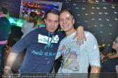 Tuesday Club - U4 Diskothek - Di 20.11.2012 - 24