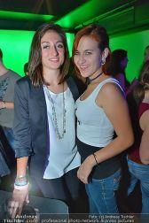 Tuesday Club - U4 Diskothek - Di 20.11.2012 - 31