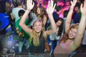 Tuesday Club - U4 Diskothek - Di 20.11.2012 - 8
