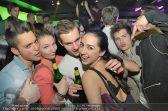 Tuesday Club - U4 Diskothek - Di 18.12.2012 - 12
