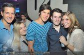 Tuesday Club - U4 Diskothek - Di 18.12.2012 - 14