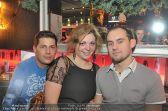 Tuesday Club - U4 Diskothek - Di 18.12.2012 - 17