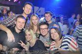 Tuesday Club - U4 Diskothek - Di 18.12.2012 - 2
