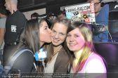 Tuesday Club - U4 Diskothek - Di 18.12.2012 - 23
