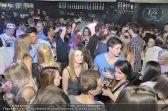 Tuesday Club - U4 Diskothek - Di 18.12.2012 - 24