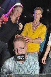Tuesday Club - U4 Diskothek - Di 18.12.2012 - 29