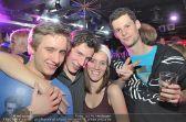 Tuesday Club - U4 Diskothek - Di 18.12.2012 - 51