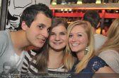 Tuesday Club - U4 Diskothek - Di 18.12.2012 - 55
