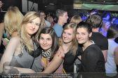 Tuesday Club - U4 Diskothek - Di 18.12.2012 - 9
