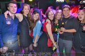 Tuesday Club - U4 Diskothek - Di 25.12.2012 - 12