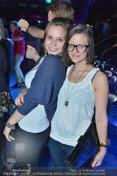 Tuesday Club - U4 Diskothek - Di 25.12.2012 - 14