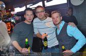 Tuesday Club - U4 Diskothek - Di 25.12.2012 - 15