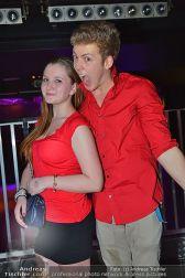 Tuesday Club - U4 Diskothek - Di 25.12.2012 - 17