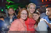 Tuesday Club - U4 Diskothek - Di 25.12.2012 - 20