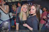 Tuesday Club - U4 Diskothek - Di 25.12.2012 - 23