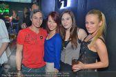 Tuesday Club - U4 Diskothek - Di 25.12.2012 - 25