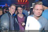 Tuesday Club - U4 Diskothek - Di 25.12.2012 - 26