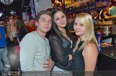 Tuesday Club - U4 Diskothek - Di 25.12.2012 - 29