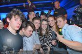 Tuesday Club - U4 Diskothek - Di 25.12.2012 - 5