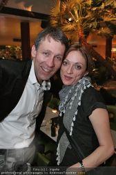 Thirty Dancing - Volksgarten - Do 02.02.2012 - 17