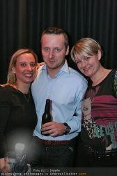 Thirty Dancing - Volksgarten - Do 02.02.2012 - 81