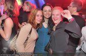 Thrity Dancing - Volksgarten - Do 01.03.2012 - 17