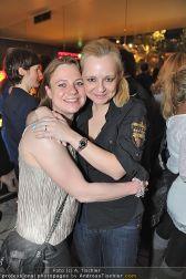Thrity Dancing - Volksgarten - Do 01.03.2012 - 21