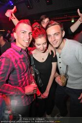 Get Whipped - Volksgarten - Sa 24.03.2012 - 15