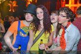Bad Taste Party - Säulenhalle - Sa 31.03.2012 - 12