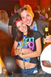Bad Taste Party - Säulenhalle - Sa 31.03.2012 - 19