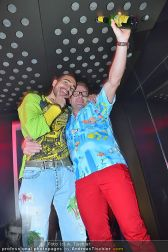 Bad Taste Party - Säulenhalle - Sa 31.03.2012 - 30