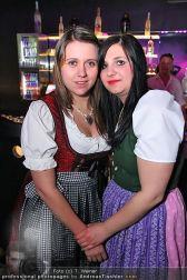 Get Whipped - Volksgarten - Sa 14.04.2012 - 14