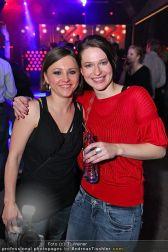 Get Whipped - Volksgarten - Sa 14.04.2012 - 23