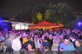Thirty Dancing - Volksgarten - Do 07.06.2012 - 10