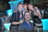 Thirty Dancing - Volksgarten - Do 07.06.2012 - 9