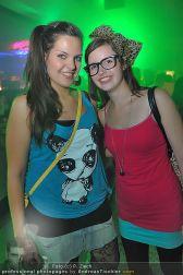 bad taste party - Säulenhalle - Fr 29.06.2012 - 10